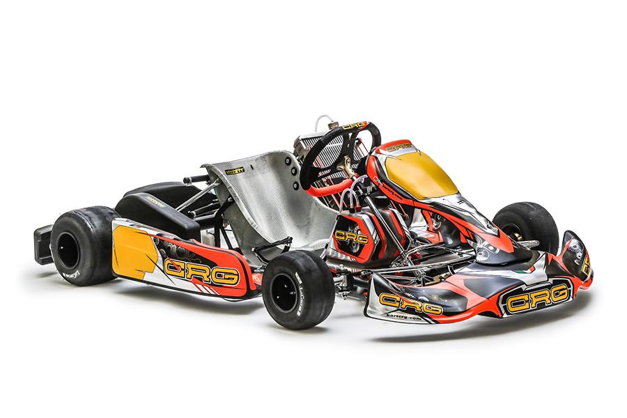 KT4 | CRG Kart